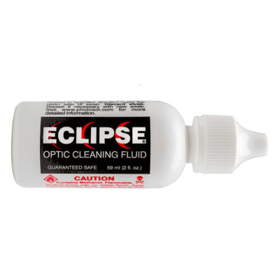 Eclipse Optic Cleaning Solution 59 ml