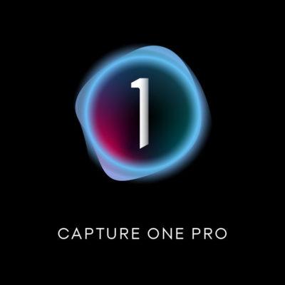 Capture One Pro 20 Algemeen