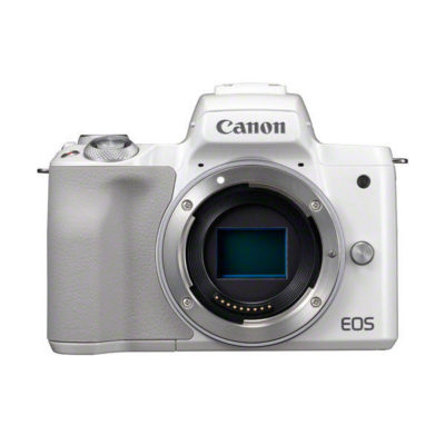 Canon EOS M50 systeemcamera Body Wit
