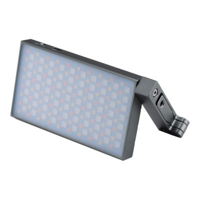 Godox M1 Mini Creative RGB On-Camera LED Videolamp Grijs