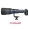 Really Right Stuff LCF-13 Voet voor Nikon 400/600mm - thumbnail 4