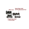 Really Right Stuff LCF-10 Voet voor Nikon VR 70-200 f/2.8 - thumbnail 4