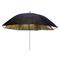 Elinchrom Pro Paraplu Goud - 105cm