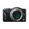 Panasonic DMC-GF3  Zwart